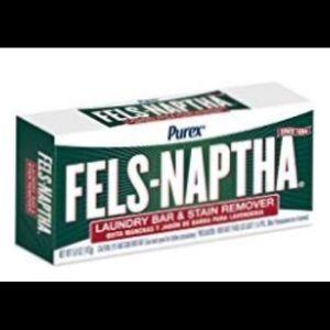FELS NAPTHA